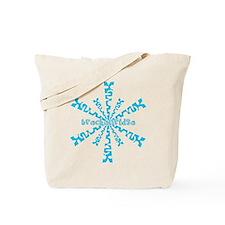 Cute Breckenridge Tote Bag