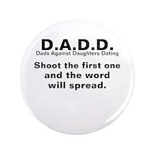 "DADD 3.5"" Button (100 pack)"