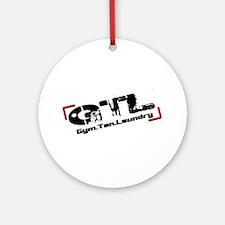 GTL3 Ornament (Round)