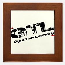 GTL3 Framed Tile
