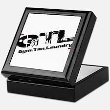 GTL3 Keepsake Box