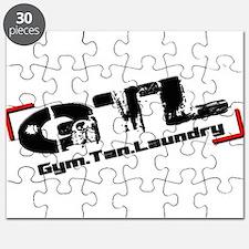GTL3 Puzzle