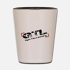 GTL3 Shot Glass