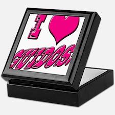 IHguidos Keepsake Box