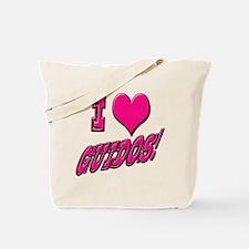 IHguidos Tote Bag