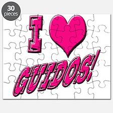 IHguidos Puzzle