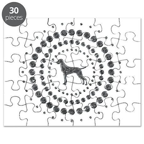 Vizsla Puzzle