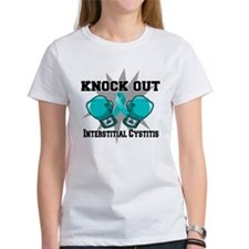 Knock Interstitial Cystitis Tee