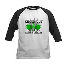 Knock Out Kidney Disease Tee