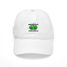 Knock Out Kidney Disease Baseball Cap