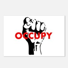 OCCUPY Postcards (Package of 8)