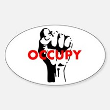 OCCUPY Decal