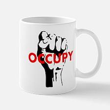 OCCUPY Small Small Mug