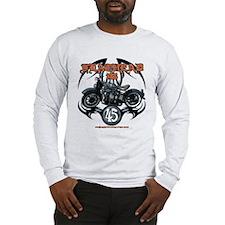 Cute Copyright Long Sleeve T-Shirt