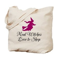 Real Witches - Tote Bag