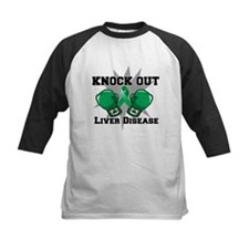 Knock Out Liver Disease Tee