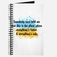 Unique Oth quote Journal