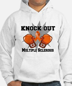 Knock Out Multiple Sclerosis Jumper Hoody