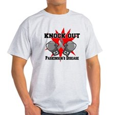 Knock Parkinsons Disease T-Shirt