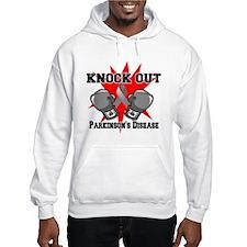 Knock Parkinsons Disease Hoodie