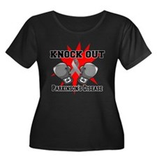 Knock Parkinsons Disease T