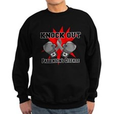 Knock Parkinsons Disease Sweatshirt