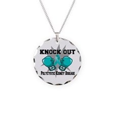 Polycystic Kidney Disease Necklace