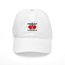 Knock Out Stroke Disease Hat