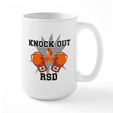 Knock Out RSD Mug