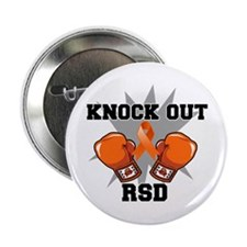 """Knock Out RSD 2.25"""" Button"""