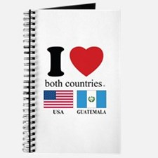 USA-GUATEMALA Journal