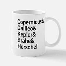 Copernicus & Others Mug