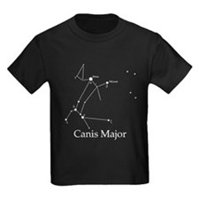 Canis Major T