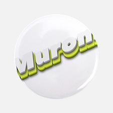 Paint Brush Tennis Thermos®  Bottle (12oz)