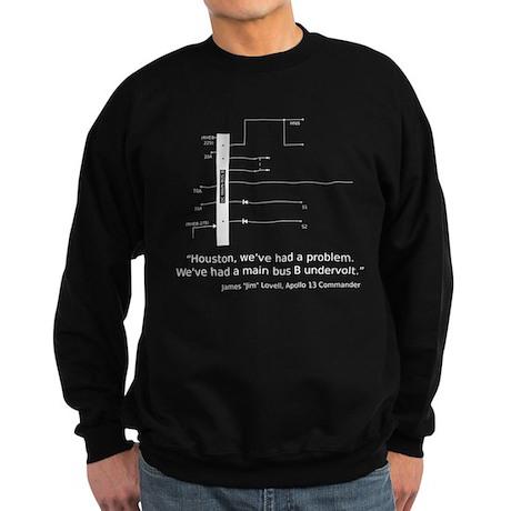 Apollo 13 Sweatshirt (dark)