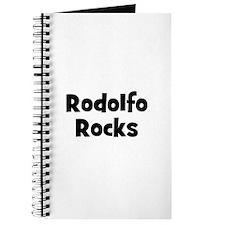 Rodolfo Rocks Journal