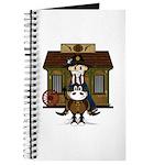 Cowboy Sheriff at Jailhouse Journal