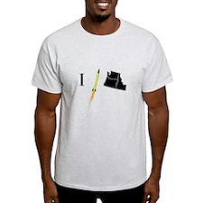 T-Shirt, I Fly NW