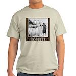 Light T-Shirt, Goddard