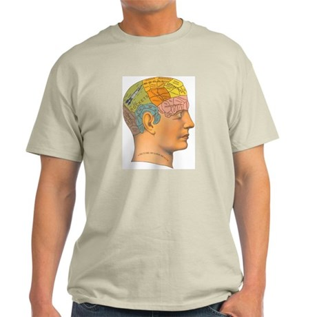 Light T-Shirt, A Picture of Good Health