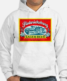 California Beer Label 14 Hoodie