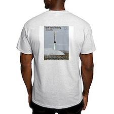 SpudRoc-12 Commemorative T-Shirt