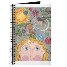 An Artists Mind Journal