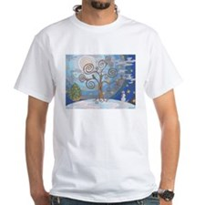 A Cold Winters Night Shirt