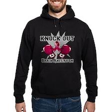 Knock Out Brain Aneurysm Hoodie