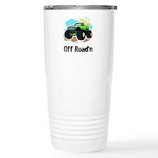 Off Road'n Travel Mug