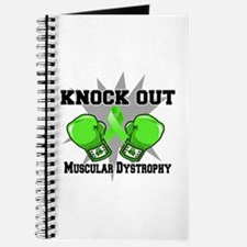 Knock Muscular Dystrophy Journal