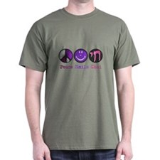 Peace Smile Chai T-Shirt