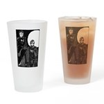 Faust 4 Drinking Glass