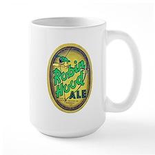 California Beer Label 8 Mug